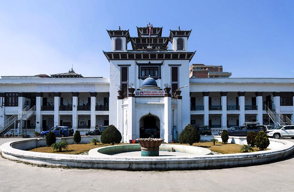 लुम्बिनी राष्ट्रिय सभा सदस्यकाे उपचुनावमा जसपाका चार सांसदले पनि मतदान गर्न पाउने