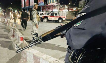 अफगानिस्तानका रक्षामन्त्रीको घरमा आक्रमण, चार जनाको मृत्यु