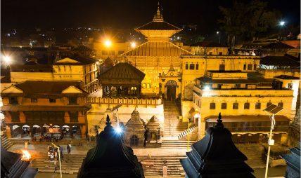 असोज १ गते देखि पशुपति मन्दिर पुर्ण रुपमा खुल्ला गरिने